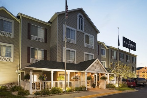 Country Inn & Suites By Radisson, Grand Rapids Airport